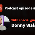 "93: ""Combine and Core Data"", with special guest Donny Wals"