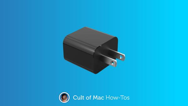 How to quickly calculate the wattage of any iPhone charger