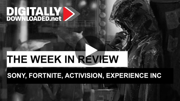 The Week in Review: March 19, 2021