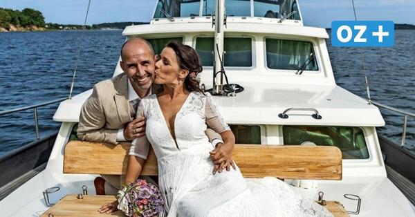 Heiraten auf Rügen heiß begehrt: Was es trotz Lockdown für Angebote gibt