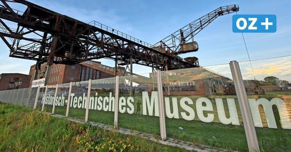 """Die """"Liberation Route Germany"""" führt bald auch durch Vorpommern"""