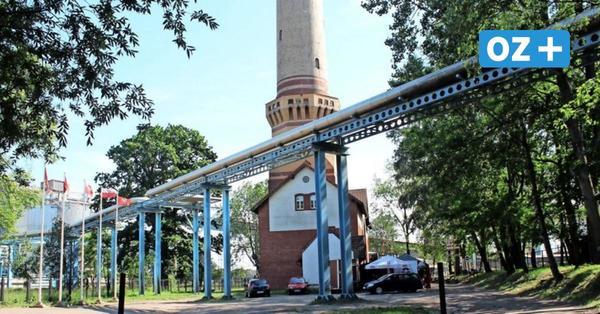 Touristenattraktion in Gefahr: Gastank-Projekt droht Swinemündes Leuchtturm abzuschneiden