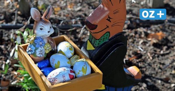 So macht Ostern Spaß: Basteln mit der ganzen Familie