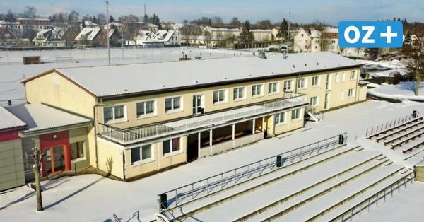 Wolgaster Sportforum wird ab Montag zum Testzentrum