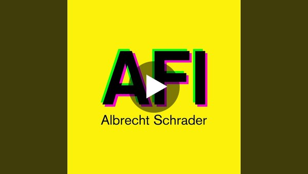 Albrecht Schrader - AFI