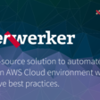 superwerker: Automate multi-account AWS environments | Sebastian Müller, Hamburg - sbstjn.com