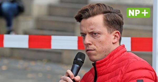 Hannovers SPD-Parteichef hat Großeltern an Corona verloren
