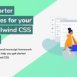 Tailwind Toolbox - Free Starter Templates and Components for Tailwind CSS
