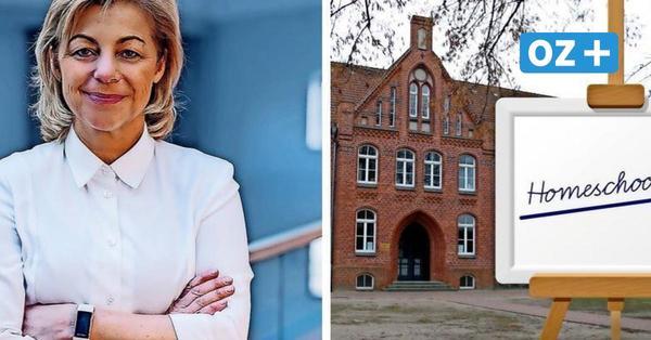 """Landrätin Kerstin Weiss über ausgesetzten Präsenzunterricht: """"Bitter für Schüler"""""""