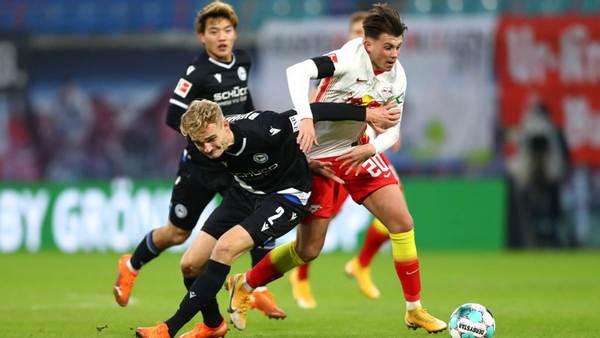 Von Abwehr bis Angriff: Diese Bielefelder könnten RB Leipzig gefährlich werden
