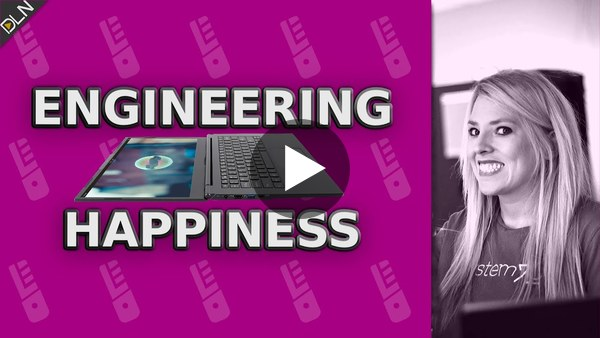 """Yes, her actual title IS """"Happiness Engineer."""" My conversation with Emma at System76"""