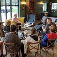 Downtown Arlington Open Coffee club, Thu, Mar 25, 2021, 8:00 AM | Meetup