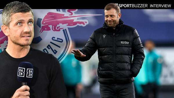 """DAZN-Experte Kneißl über Leipzigs Gegner Bielefeld: """"Kramer will RB-Fußball spielen lassen"""""""