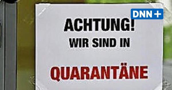 Dresden erlässt neue Quarantäne-Regeln – gültig ab 22. März