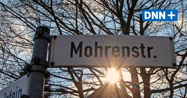 Radebeuler Stadtrat beschließt Verlängerung der Mohrenstraße