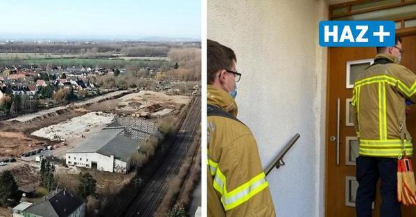 Bombenentschärfung in Hannover-Misburg: Alle Infos zum Blindgänger und zur Evakuierung