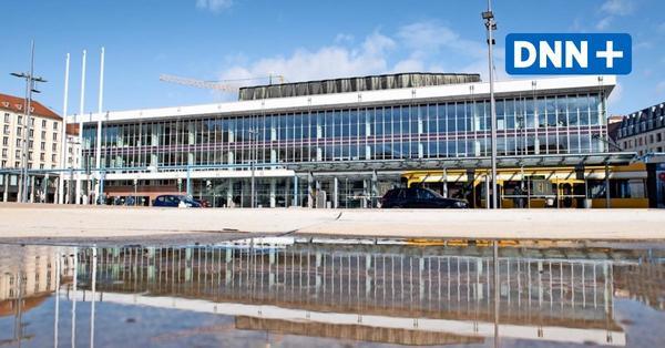 Corona in Dresden: Testzentrum zieht von der Messe in den Kulturpalast