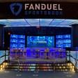 FanDuel Sportsbook Opens at Bally's Atlantic City Hotel & Casino