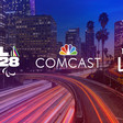 Comcast signs deal to become founding partner of LA28 Olympics and Paralympics