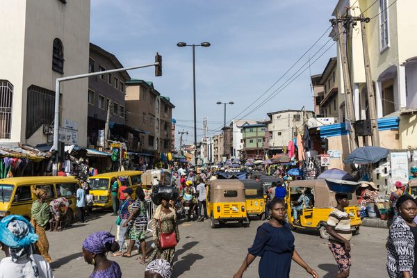 Why Lagos has become Africa's most attractive tech hub for investors