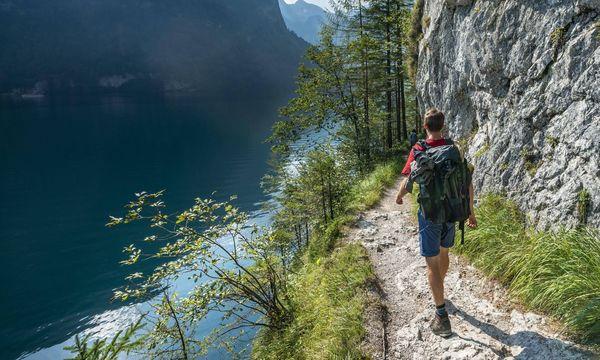 Ausflüge in Bayern: Die schönsten Wanderwege