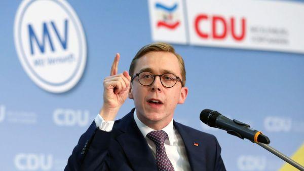 So will die FDP Lobbyaffären wie die von Philipp Amthor vermeiden