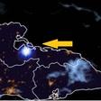 Reportan fenómenos luminosos y explosiones en Cuba, científicos apuntan a la caída de un meteorito