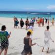 """Ministro de Turismo en Rusia: """"en Cuba tenemos personas esperando que lleguen turistas para trabajar"""""""