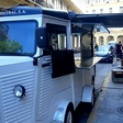 "Ofertas de ""Food Truck"" en pesos cubanos del Iberostar Parque Central en La Habana"