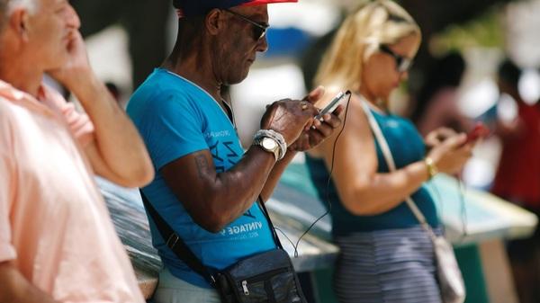 Podrás convertir tu saldo a dinero con el nuevo monedero móvil de Etecsa