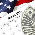 Ayuda económica en EE.UU.: enviados $242 mil millones de dólares a través de depósitos directos y cheques