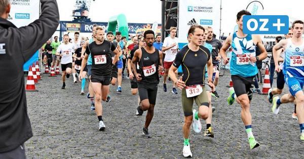 Rostocker Citylauf vor erneuter Verschiebung: So steht es um die Laufsport-Saison in MV