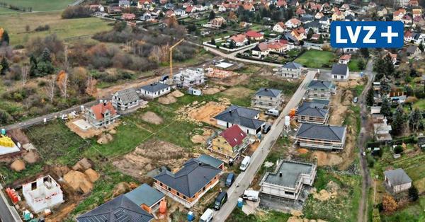 Bauen im Landkreis Leipzig: Hier gibt es noch Bauplätze für Eigenheime