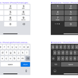 Keyboard UX For Mobile Apps