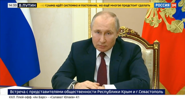 """,,Kto kogo przezywa, ten sam się tak nazywa"""". Biden grozi Rosji, Putin odpowiada - NaWschodzie.eu"""