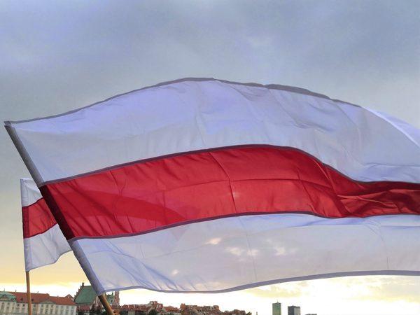 72% aktywnych zwolenników przemian w Białorusi deklaruje udział w protestach w Dniu Wolności - NaWschodzie.eu