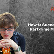 How to Succeed as a Part-Time Musician - David Andrew Wiebe of Music Entrepreneur HQ