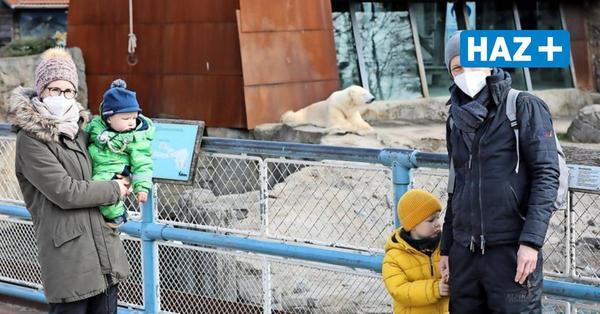 """""""Die Euphorie war riesig"""": So erlebten die ersten Besucher die Wiedereröffnung des Zoos"""