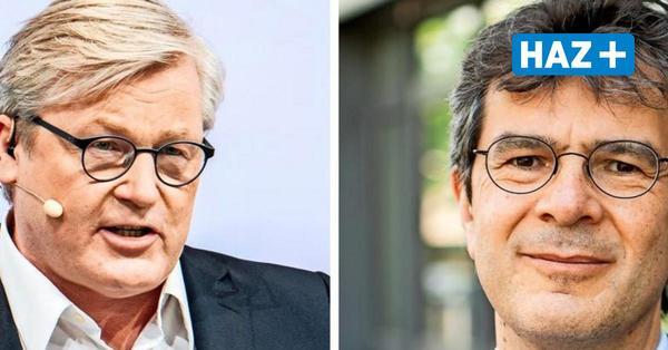 Althusmann und Epidemiologe Krause warnen vor zu schematischem Shutdown