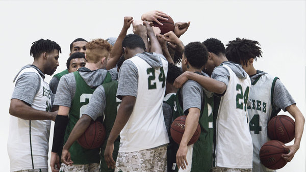 Last Chance U: Basketball | Netflix Official Site