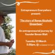 How I turned my hobby into a million-dollar brand | Tue 23rd Mar 5.30pm | Basestation, 148 Durham Street, Tauranga