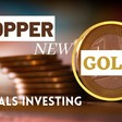 Investing in Cyclicals: Is Copper new Gold?