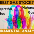 How  MGL beats IGL   City Gas Stocks Comparative Analysis