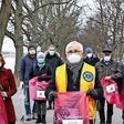"""""""Putzmunter"""": Lions Club sammelt Müll am Maschsee in Hannover"""