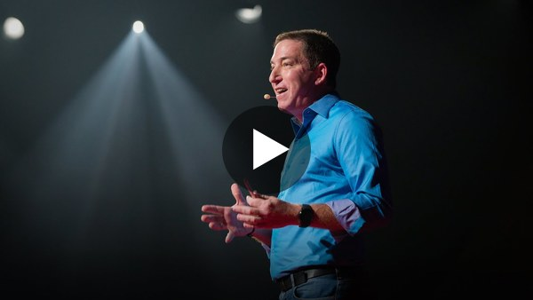 Glenn Greenwald : Why privacy matters (he broke the Snowden story)