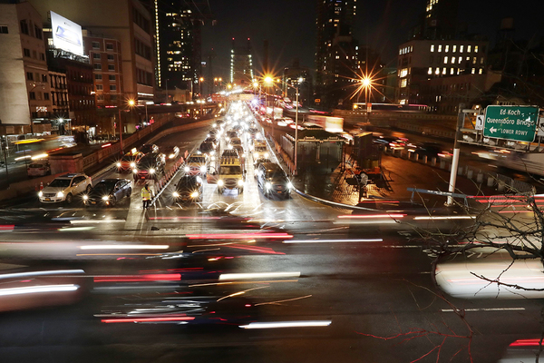 Driving downtown? Get ready to pay extra