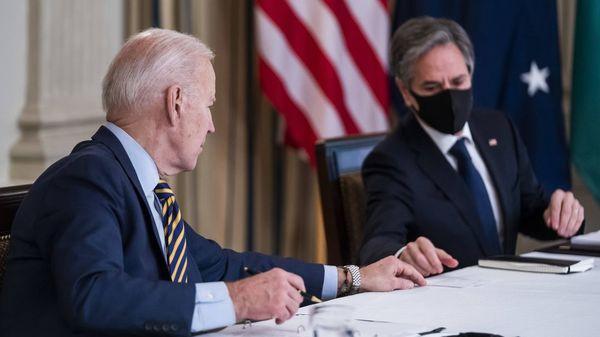 USA: Erst Russland, jetzt China – die neue Außenpolitik der angriffslustigen Vereinigten Staaten