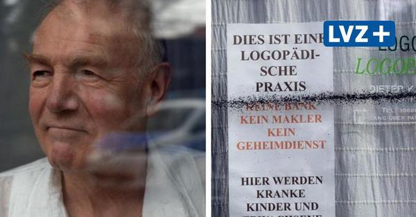 Logopäde neben dem Polizeiposten in Leipzig-Connewitz: 15 Angriffe in 15 Jahren