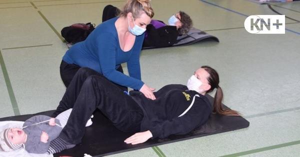 Rückbildungskurse in Preetz - Übungen und Austausch nach der Geburt