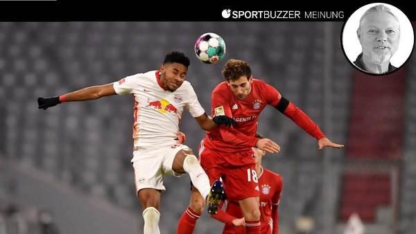 Showdown vor 999 Fans: RB Leipzig erwartet gegen Bayern Fans zurück - Sportbuzzer.de